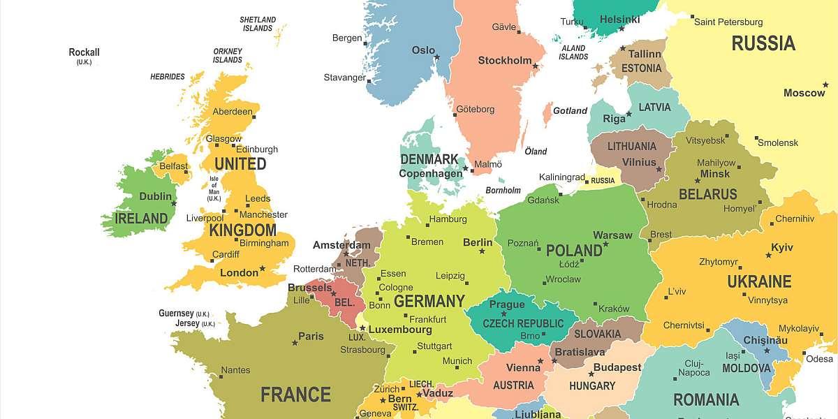 Робота за кордоном, або що треба враховувати при працевлаштуванні за кордоном?